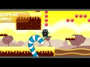 Watch free video Construct 2: Chuck Momo Gameplay