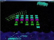 Watch free video Voxel Invaders Gameplay