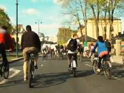 Watch free video Critical Mass Oslo 29.04.11 in less than 2 minutes