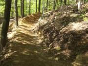 Watch free video Thunder Mountain Bike Park