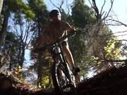 Watch free video Thunder Mountain Bike Park at Berkshire East