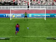 Watch free video FIFA 13 - Gameplay