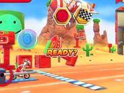 無料アニメのJoe Danger Touch for iOS Gameplay Videoを見る
