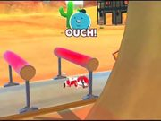 Watch free video Joe Danger Touch for iOS Gameplay Video