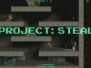 Watch free video Project: STEAL Gameplay Trailer