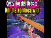 شاهد كارتون مجانا Zombies Ate My Doctor - Gameplay Video