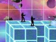 Watch free video Galactic Shadow Shooter - Trailer