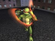 Watch free video Teenage Mutant Ninja Turtles - Game Trailer