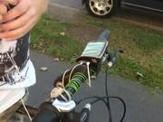 צפו בסרטון מצויר בחינם Pokеmon Go Cykel