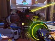 Watch free video Overwatch Healing Tips