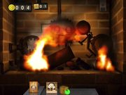 Watch free video Little Inferno iPad Gameplay Video
