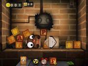 Little Inferno iPad Gameplay Video