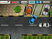 Juega al juego gratis Parking Lot 3