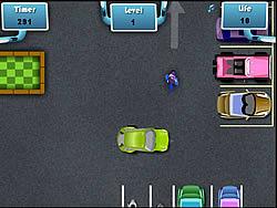 Car Parking Challenge game