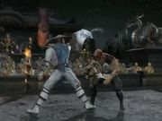 Watch free video Mortal Kombat - Raiden Gameplay Video