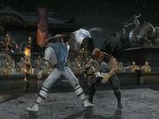 ดูการ์ตูนฟรี Mortal Kombat - Raiden Gameplay Video