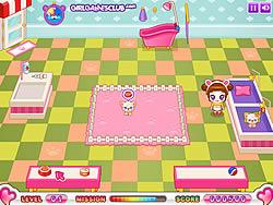 Sami's Pet Care game