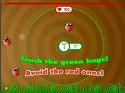 BugArena - Mobile Game