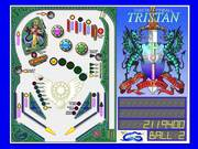 Watch free video Tristan Pinball Gameplay
