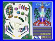 Watch free video Tristan Pinball Gameplay