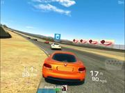 Watch free video Real Racing 3 iOS Gameplay Video
