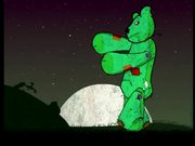 Watch free video Zombie Teddy from Hell