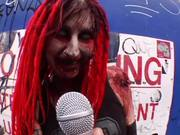A Shoreditch Zombie Interview