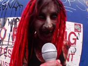 Watch free video A Shoreditch Zombie Interview