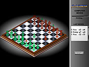 Flass Chess لعبة