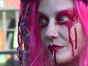 Watch free video Zombies in Brighton