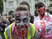 Watch free video World Zombie Day: London