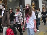 Watch free video World Zombie Day: London
