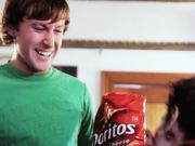 Watch free video Doritos Zombie Commercial