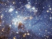 Pan on the star-forming association LH 95
