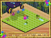 Lilo & Stich - Pod Puzzles game