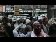 Watch free video Toronto Zombie Walk 2013
