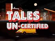 "Watch free video Tales of the Uncertified Vehicles ""Zombie"""