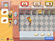 Juega al juego gratis Kelly's Summer Jobs
