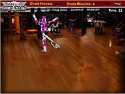 Power Rangers Jungle Fury - Ranger Defense Academy
