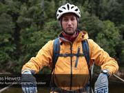 Watch free video Three days mountain biking on the Heaphy Track
