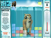 Ice Age 2 - Glacial Break game