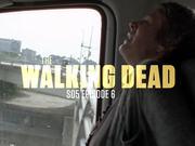 شاهد كارتون مجانا Walking Dead WTF - Falling Van