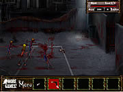 Curse Village game