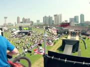 Watch free video 2011 Xgames in Shanghai