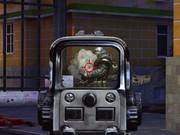 ดูการ์ตูนฟรี Sniper Fury Operation