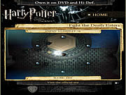 Juega al juego gratis Harry Potter - Fight the Death Eaters