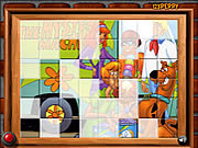 Sort my Tiles Mystery Machine game