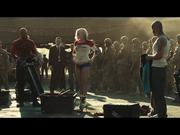 Watch free video Suicide Squad Trailer 2