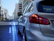 Xem hoạt hình miễn phí BMW - Hybrid