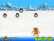 Rebel Penguin Island game